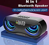 abordables -M6 Président d'IA Sans Fil Extérieur Portable A Faire Soi-Même Haut-parleur Pour Polycarbonate Ordinateur portable Téléphone portable