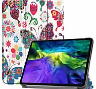economico -telefono Custodia Per Apple Integrale iPad Air iPad Mini 4 iPad (2018) iPad Pro 11 pollici iPad Mini 5 iPad New Air (2019) iPad 10.2''(2019) iPad Pro 10.5 iPad Air 2 iPad (2017) Resistente agli urti