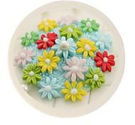 abordables -Moules à gâteaux 1 pc Adorable Ustensiles de Cuisine & Pâtisserie Gel de silice Tarte