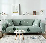 abordables -Housse de canapé Imprimé / Moderne Imprimé Polyester Literie
