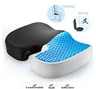 economico -gel cuscino ortopedico memory foam u coccige sedile da viaggio massaggio auto sedia da ufficio proteggere seduta sana anti-emorroidi
