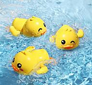 abordables -Jeu de Bain Jouet scoop d'eau Jouet de baignoire de piscine d'eau Canard Plastique Mignon Liquider Natation Piscine L'heure du bain Salle de Bain Eté pour les tout-petits, cadeau de bain pour les