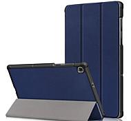 economico -telefono Custodia Per Lenovo Integrale Custodia in pelle Lenovo Tab M8 HD TB-8505F / X / Tab M8 FHD TB-8705F / N Lenovo Tab M7 TB-7305F Lenovo Tab 7 / Tab4 7 (TB-7504F / N / X) Lenovo YOGA TAB3 8.0