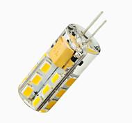 abordables -g4 ampoule led base bi-pin lampe spot 2835 smd 24 leds ac12v 20w ampoule halogène équivalent 2w pour maison 360 degrés blanc blanc chaud 1pc