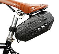 abordables -Sacoche de Selle de Vélo Sacs de Porte-Bagage 5.5 pouce Cyclisme pour Téléphones de taille similaire Noir Activités Extérieures Cyclotourisme