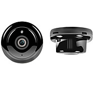 abordables -sdeter hd 1080p sans fil mini wifi caméra sécurité à la maison éclairage caméra ip cctv caméra de surveillance ir vision nocturne bidirectionnelle audio détection de mouvement bébé moniteur p2p petite