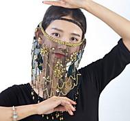 economico -Accessori danza e ballo Accessori Per donna Addestramento / Prestazioni Tulle Con applique Velo