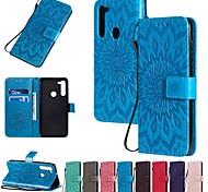 economico -telefono Custodia Per Motorola Integrale Custodia in pelle Porta carte di credito Moto E7 MOTO E6 MOTO E6 plus MOTO G8PLUS MOTO G8PLAY Gioco MOTO E6 Moto G8 Moto G8 Power A portafoglio Porta-carte di