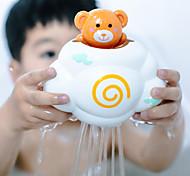 abordables -Jouets de bain Pour les enfants / Bande dessinée / Adorable Dessin Animé / Mode ABS 1 pc - Accessoires bain d'enfants / organisation de bain