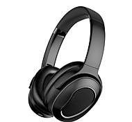 economico -H001 Cuffie auricolari Senza filo Dotato di microfono Con il controllo del volume HIFI per Apple Samsung Huawei Xiaomi MI Affari d'ufficio
