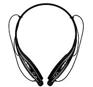 economico -LITBest YJEJ730BT Cuffia per archetto Senza filo Stereo Dotato di microfono Con il controllo del volume per Apple Samsung Huawei Xiaomi MI Sport Fitness