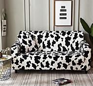 abordables -Housse de canapé Classique Teinture / Imprimé Polyester Literie