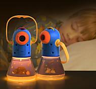 abordables -mideer Torche de livre d'histoire Lampes de nuit Jouet Educatif Torche de l'histoire Ensemble de sommeil amusant Transportable 4 films de contes de fées 32 diapositives 8 films de contes de fées 64