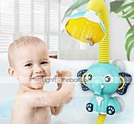 abordables -Jouets de bain Pour les enfants / Bande dessinée / Adorable Dessin Animé / Mode Plastique 1 pc - Accessoires bain d'enfants / organisation de bain