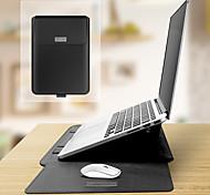 """economico -11 """"Laptop / 12 """"Laptop / 13 """"Laptop Maniche / Borse pelle sintetica Classico / Di pelle Per lui Per lei per ufficio commerciale Resistente all'acqua Resistente agli urti"""