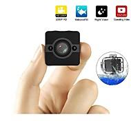 economico -sq12 mini telecamera ip hd 1080p impermeabile obiettivo grandangolare videocamera sport dvr infrarossi visione notturna micro cam piccole telecamere