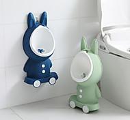 abordables -lapin forme urinoir de toilette pour enfants urinoir mural pour garçons urinoir debout réglable en hauteur pour garçons et bébés