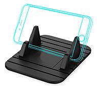 abordables -Titulaire Automatique Support de support Tableau de Bord Ajustable Supporter Silicone