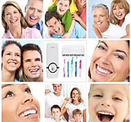 abordables -Outils / Porte-dents Auto-Adhésives / Créatif basique Gel de silice / ABS Accessoires Brosse à dents et accessoires