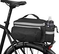 economico -ROSWHEEL 10 L Borse posteriori da bici Ompermeabile Indossabile Resistente agli urti Borsa da bici Tessuto Poliestere PVC Marsupio da bici Borsa da bici Ciclismo / Bicicletta