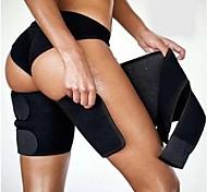 abordables -Équipement de protection Jarretière 2 pcs Des sports Néoprène Entraînement à la maison Yoga Aptitude Ajustable Poids d'Entrainement Perte de poids Mise en forme des jambes Exercice de Sudation Pour