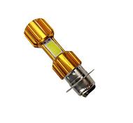 economico -otolampara 1 pz p15d lampadine moto 10 w pannocchia 800 lm 2 fari a led per honda tutti gli anni