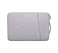 economico -13.3 14.1 Borsa per custodia per laptop resistente agli urti sottile ed elegante da 15,6 pollici per macbook / surface / xiaomi / hp / dell / samsung / sony ecc