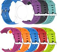 economico -Cinturino intelligente per Garmin 1 pcs Cinturino sportivo TPE Sostituzione Custodia con cinturino a strappo per Garmin Approach S3