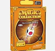 economico -Giocattolo magico del puntello di effetto di trucco Cubo obbediente Trucchi magici Novità creativa Uomini e donne Ragazzi e ragazze Regalo Arancione / 14 anni +