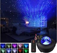 abordables -Veilleuses bébé et enfants Musique Lune Etoile Eclairage LED Jouets Lumineux Brillant 5 V USB Enfant Adultes pour des cadeaux d'anniversaire et des cadeaux 1 pcs