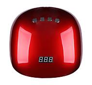 abordables -sèche-ongles lampe de manucure lampe de photothérapie séchage rapide 48 w induction intelligente machine de photothérapie led lampe chaude sèche-ongles
