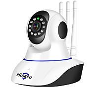 economico -Hiseeu FH1C 2 mp Videocamera IP Al Coperto Supporto 64 GB / CMOS / Indirizzo IP dinamico  / Android / SO iPhone