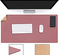 economico -PR800 800*400*2 mm Mouse base di base / Tappetino per scrivania di grandi dimensioni / Cartoleria Pelle / Login Dest Mat