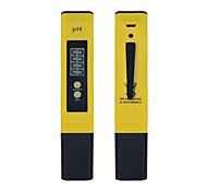 abordables -plus récent protable lcd numérique ph mètre stylo de testeur aquarium piscine eau vin urine tds mètre