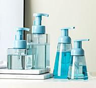 abordables -bouteille moussante savon liquide mousse fouettée points embouteillage shampooing lotion gel douche mousse pompe bouteilles