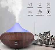 abordables -USB électrique grain de bois brouillard de refroidissement mini humidificateur de visage nano mister ultrasons arôme pulvérisateur essentiel dispositif facial