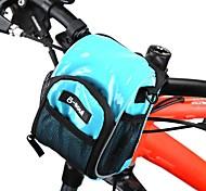 economico -Sacca da manubrio bici Anti-scivolo Anti-pioggia Ciclismo Borsa da bici Similpelle Marsupio da bici Borsa da bici Attività all'aperto