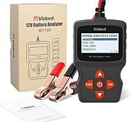 economico -analizzatore di batteria vident ibt100 12v per strumento diagnostico tester automobilistico allagato / agm / gel 100-1100cca