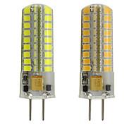 abordables -G6.35 ampoule silicium led ac 12v smd2835 projecteur lustre éclairage de haute qualité remplacer les lampes halogènes * 2