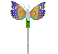 abordables -grand papillon nouvelle clé de mémoire flash (couleurs aléatoires)