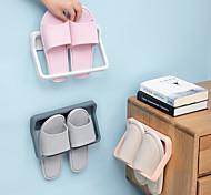 economico -Strumenti Auto-adesivo / Facile da usare Essenziale / Contemporaneo moderno PP 2 pezzi - Strumenti e attrezzi Accessori per la toilette