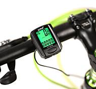 abordables -826 Compteur de Vélo Etanche Lampe LED latar Vélo de Route Vélo tout terrain / VTT Vélo pliant Cyclisme