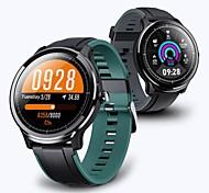 economico -696 TK04 Unisex Intelligente Guarda Bluetooth 2G Impermeabile GPS Monitoraggio frequenza cardiaca Misurazione della pressione sanguigna Sportivo Pedometro Avviso di chiamata Localizzatore di attivit