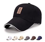 abordables -Mancherons Blanche Noir Rouge Hiver Protection solaire UV Taille ajustable Evacuation de l'humidité Le golf Sport Femme Homme 3D Print Coton / Respirable