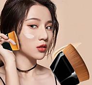 abordables -Pinceau de maquillage Facile à Utiliser Mode / Moderne contemporain Matériel mixte 1 pc - Accessoires accessoires de douche