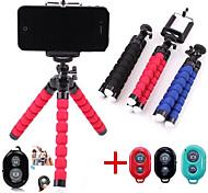 economico -Asta per selfie Bluetooth Allungabile Lunghezza massima 10 cm Per Universale Android / iOS