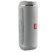 economico -T&G TG116 Casse acustiche per esterni Con filo Bluetooth Scheda TF All'aperto Portatile Altoparlante Per Il computer portatile Cellulare TV