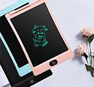 economico -Tavoletta per scrittura Scheda Doodle LCD Doodle pad elettronici Lavagna Creativo ABS Colorato con la funzione di blocco dello schermo Bambino Adulto Ragazzi e ragazze per regali di compleanno o