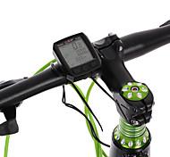 abordables -833 Compteur de Vélo Etanche Cyclisme Lampe LED Vélo de Route Vélo tout terrain / VTT Vélo pliant Cyclisme