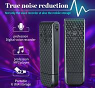 abordables -lecteur numérique mp3 professionnel usb hd enregistreur vocal u stockage sur disque